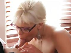 Canadian Office girls tube porn video