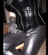 Tixa Doll - Latex Heels tube porn video