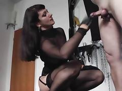Busted Balls tube porn video