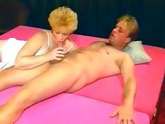 German Retro Style tube porn video