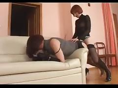 sexy crossdresser gets fuckrd hard tube porn video