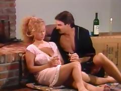 Trinity Loren, Mike Horner - Return of the A Team (1988) tube porn video