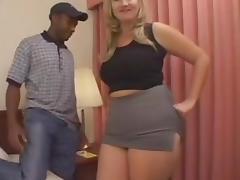 Blond dilettante big beautiful woman chanelle tube porn video