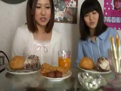 Les Lesbiennes Japonaise XXXXIII tube porn video