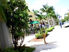 Kristina's Smoking ASS!! tube porn video