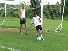 Gipsy Soccer Girl tube porn video