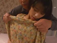 Big Breasted Cock Riding With Hana Haruna Cumming Hard tube porn video