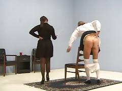 the caning hour tube porn video