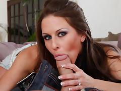 Rachel Roxxx & Christian in House Wife 1 on 1 tube porn video