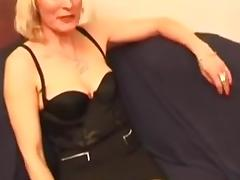 French golden-haired older wife dream to make porn clip tube porn video