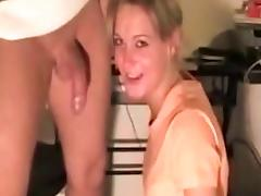 Amateur Babysitter tube porn video