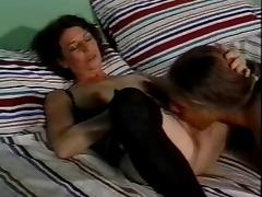 Young man fuck the mother of his friend tube porn video