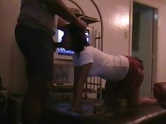 filipina schoolgirl sucks big black cock deep macottar tube porn video