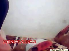 veiled Arab Fatima tube porn video