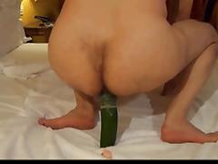 cetriolo lungo tube porn video